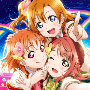 Love Live All Stars MOD APK