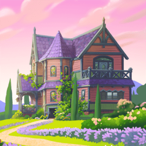 Lily's Mansion