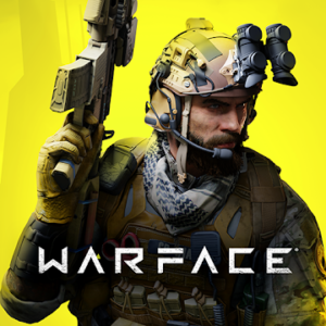 Warface: Global Operations MOD APK