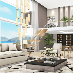 Home Design: Hawaii Life MOD APK