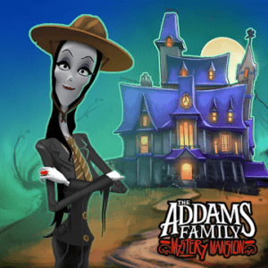 The Addams Family Mystery Mansion MOD APK