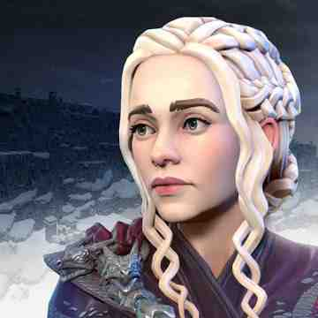 Game of Thrones Beyond the Wall MOD APK