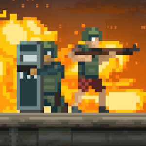 Door Kickers: Action Squad MOD APK