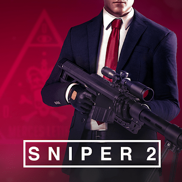 Hitman Sniper 2 World Of Assassins Mod Apk V 0 1 1 Unlimited Money Ammo Free Games