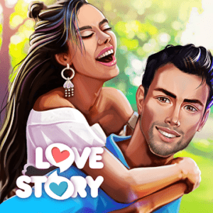 Love Story: Romance Games with Choices