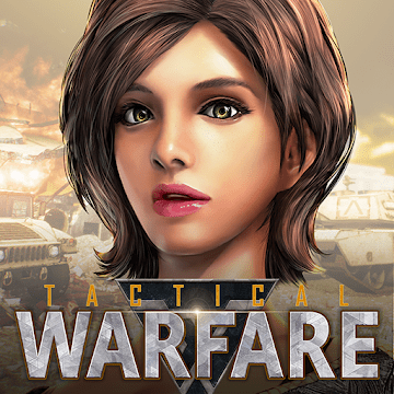 Tactical Warfare MOD APK