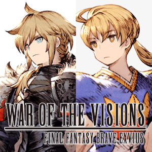 WAR OF THE VISIONS FFBE MOD APK