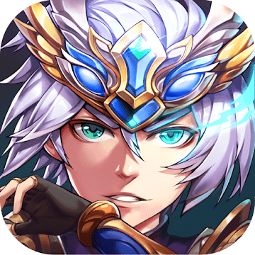 League of Angels Paradise Land MOD APK
