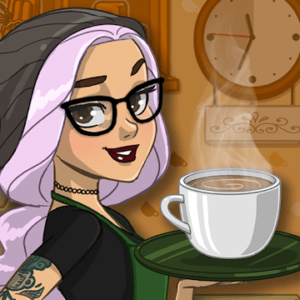 Express Oh: Coffee Brewing Game MOD APK