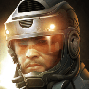 League of War: Mercenaries MOD APK