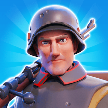 Game of Trenches 1917 MOD APK