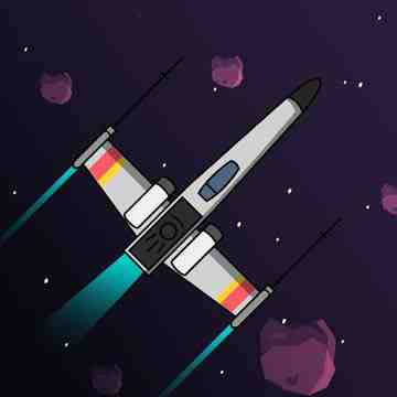 Space Dex: Defense Shooter MOD APK