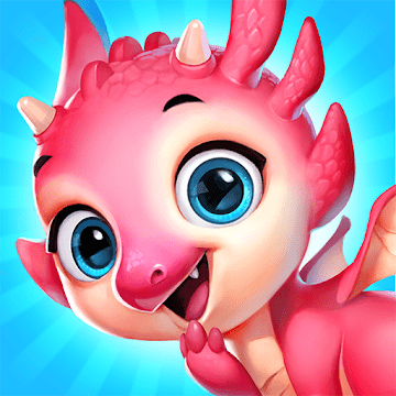 Dragonscapes Adventure MOD APK