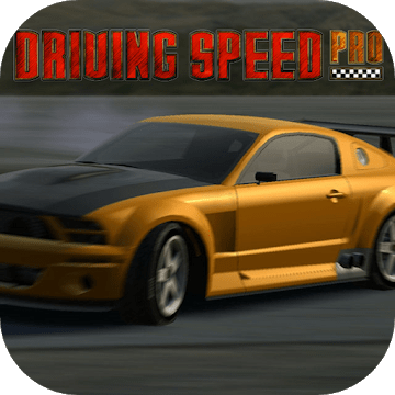 Driving Speed Pro MOD APK