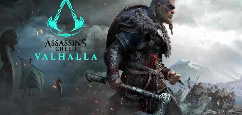 Assassin's Creed Valhalla Cheat Codes