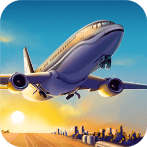 Airlines Manager MOD APK