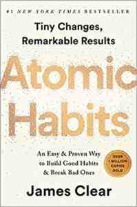 Atomic Habits James Clear FREE