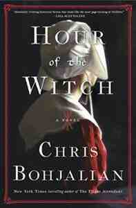 Hour of the Witch Chris Bohjalian FREE