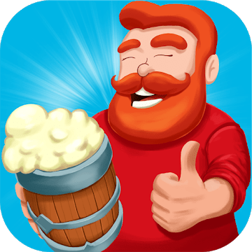 Idle BrewMaster Empire MOD APK