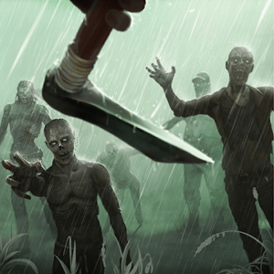 Days After: Zombie Survival IOS HAC