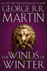 The Winds of Winter GRRM FREE